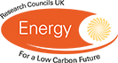 End Use Energy Demand Centres logo